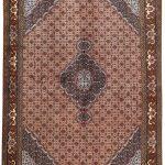 2x3 Meter Ardabil Rug - Mahi Design Persian Carpet-DR462-5445