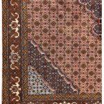 2×3 Meter Ardabil Rug – Mahi Design Persian Carpet-DR462-5447