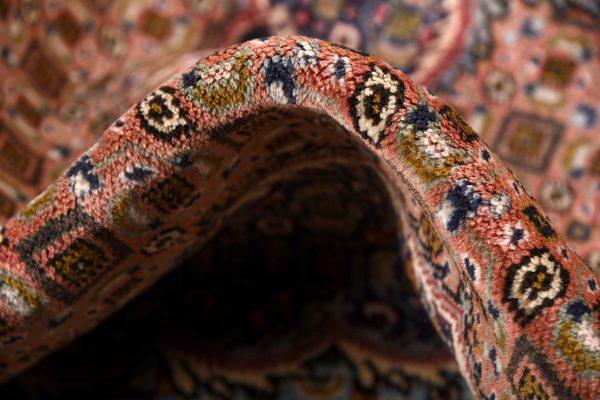 2x3 Meter Ardabil Rug - Mahi Design Persian Carpet-DR462-5454