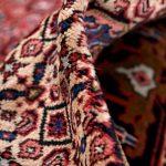 2×3 Meter Red Ardabil Persian Carpet-DR452-5439