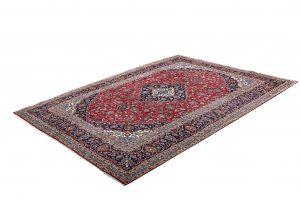 8 x 12 Feet Kashan Persian Carpet DR450-5471