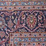 8 x 12 Feet Kashan Persian Carpet DR450-5472