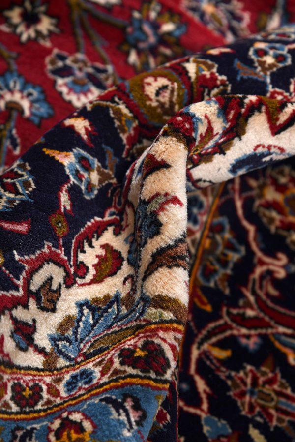 8 x 12 Feet Kashan Persian Carpet DR450-5476