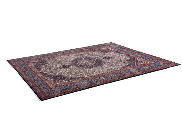High-Density Hand-knotted MOOD Rug for sale DR389-5386