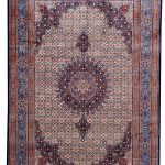 High-Density Hand-knotted MOOD Rug for sale DR389-5390