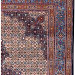 High-Density Hand-knotted MOOD Rug for sale DR389-5395