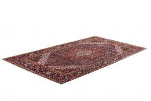 Unique Design Persian Carpet, 2x3m Tabriz Rug DR456-5457