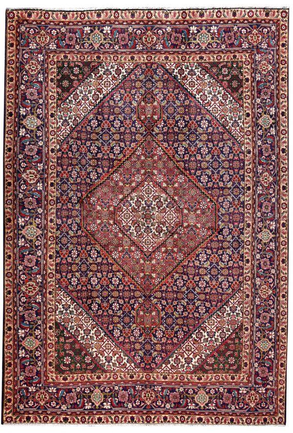 Unique Design Persian Carpet, 2x3m Tabriz Rug DR456-5466