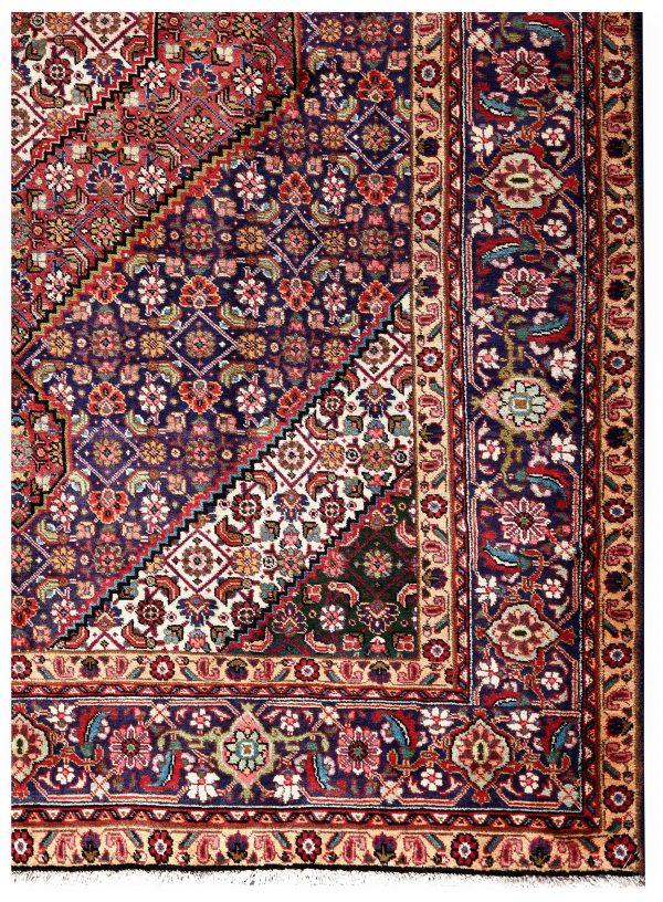Unique Design Persian Carpet, 2x3m Tabriz Rug DR456-5467