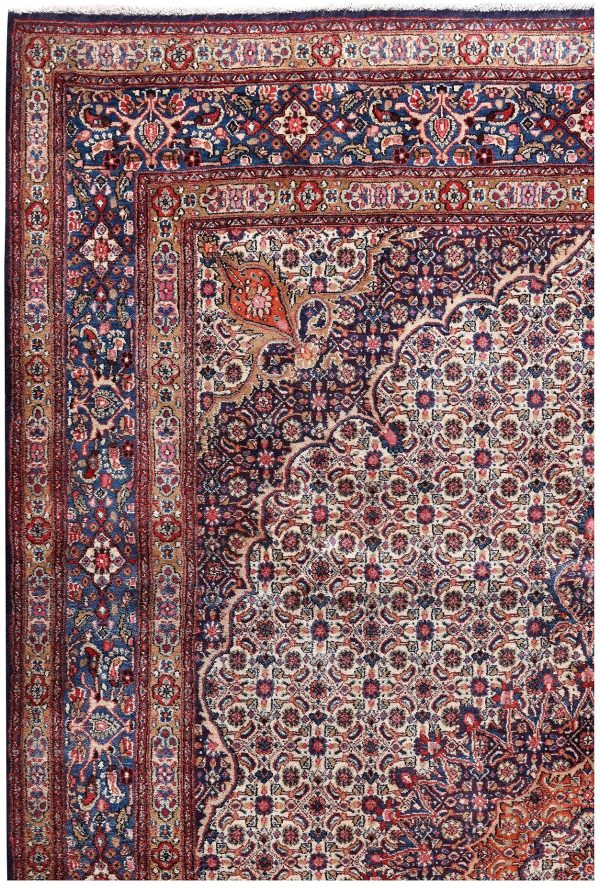 Handmade MUD Persian Rug for sale DR302-5419
