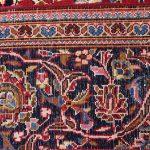 Ardakan Persian Red Carpet – Kashan Rug DR455-5542