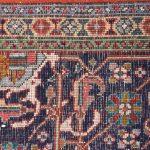 Persian red rug – 2×3 meters Tabriz rug – DR461-5529