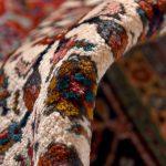 Persian red rug – 2×3 meters Tabriz rug – DR461-5535