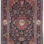 Small Kurk High Quality Oriental Rug DR464-5572