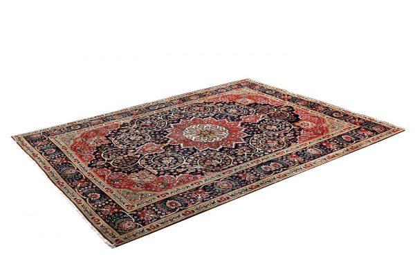 unique-persian-blue-carpet-tabriz-blue-rug-dr460-5499e