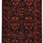 Baluch Rug 6x3 feet Baluchi Rug DR470 5638