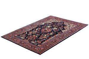 Hamadan Sharbaf Rug for sale DR465 5561