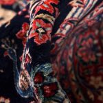 Hamadan Sharbaf Rug for sale DR465 5565
