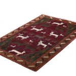 Lori Rug, A Tribal Oriental Rug for sale DR437 5665