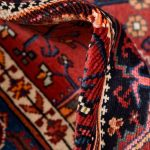Tuyserkan Persian Rug, Tribal Rug DR327 5621
