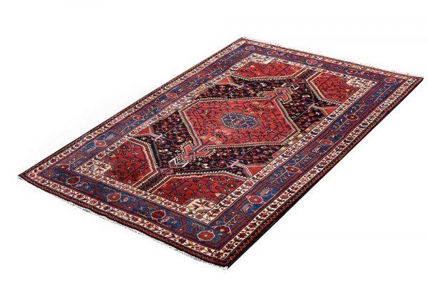 Tuyserkan Persian Rug, Tribal Rug DR327 5622