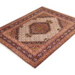 Cream Rug, 40 years old Ardabil Rug DR 491