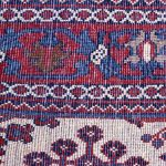 Cream Rug, handmade Josheghan rug for sale DR381-7143