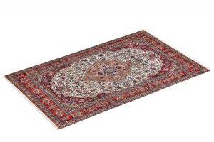 Tabriz Carpet, Ghoba Design Persian carpet DR308 03741