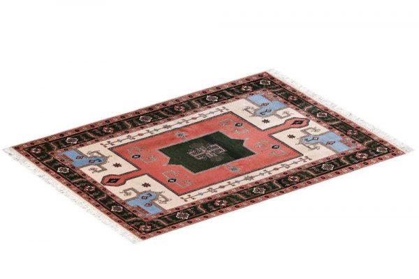 Cream Carpet, Small Ardabil Carpet for Sale DR430 0426a