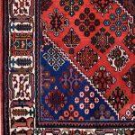 Mai Mai Rug, 50 years old Maymeh Carpet DR-386 0401