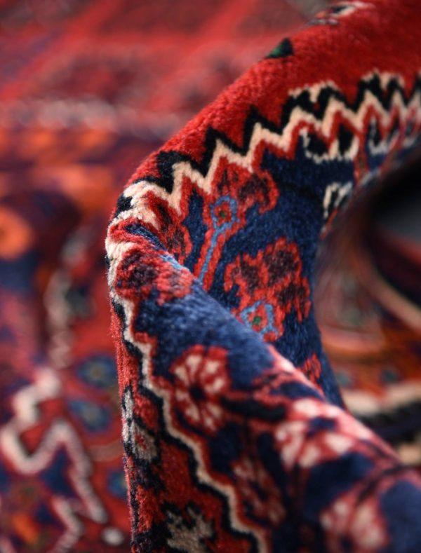 Mai Mai Rug, 50 years old Maymeh Carpet DR-386 0413