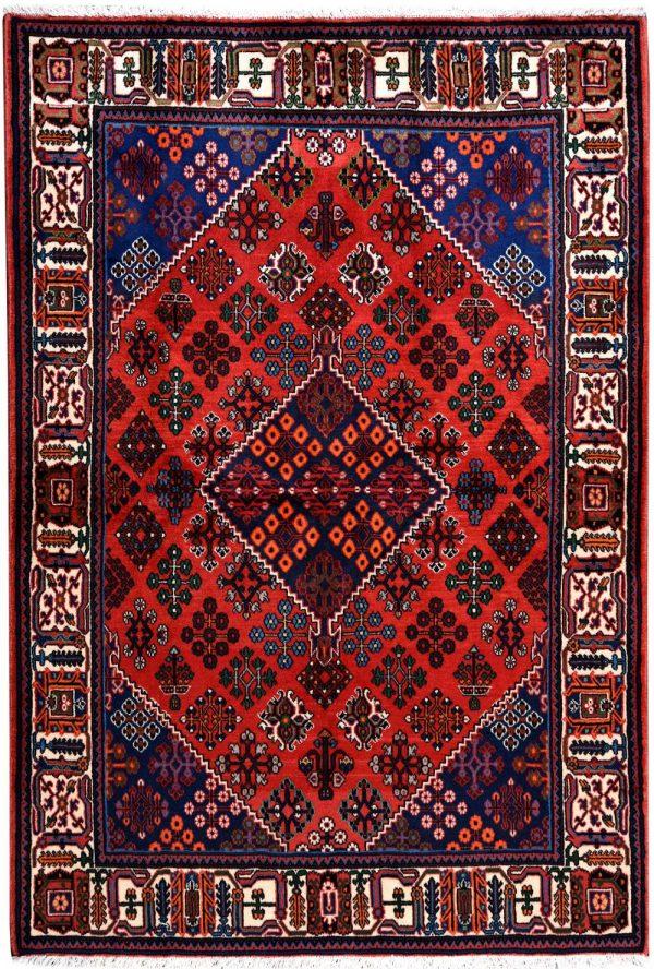 Mai Mai Rug, 50 years old Maymeh Carpet DR386 0399