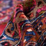 Red Carpet, 2x3m Sabzevar Persian Carpet DR135 0392