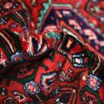 Angelas rug, 1×1.5m Hamadan Red Rug DR215 0462