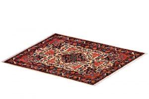 Cream Carpet, Handmade Persian Rug for sale DR-315 0486a