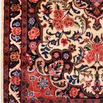 Cream Carpet, Handmade Persian Rug for sale DR-315 0487