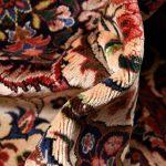 Cream Carpet, Handmade Persian Rug for sale DR-315 0501