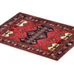 Nomadic Carpet, Handmade Tribal carpet for sale DR495 0517a