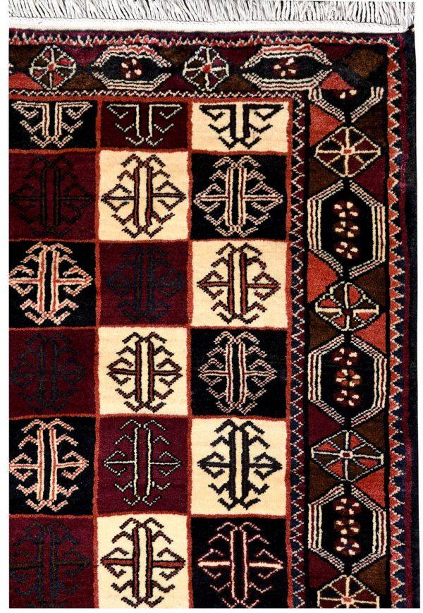 Nomadic Rug, Lori Tribal Persian Rug for sale DR497 0552