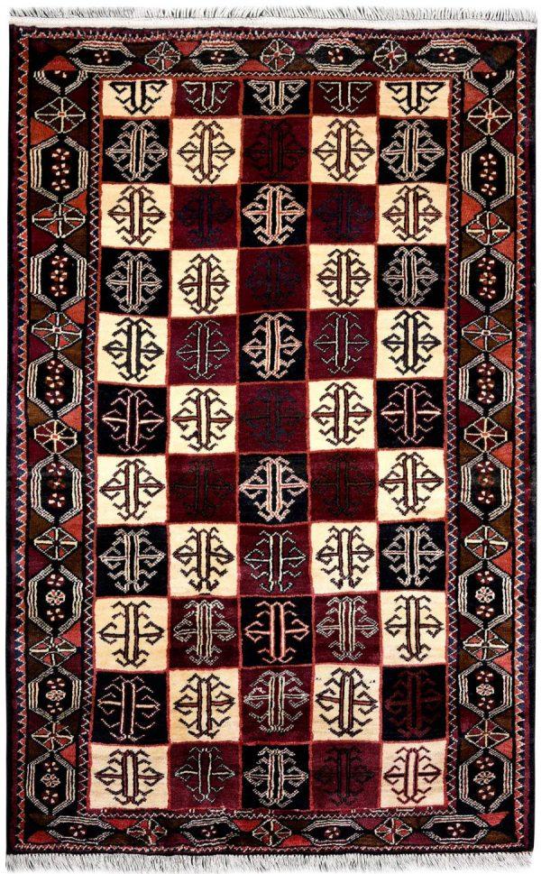 Nomadic Rug, Lori Tribal Persian Rug for sale DR497 0556