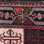 Nomadic Rug, Lori Tribal Persian Rug for sale DR497 0564