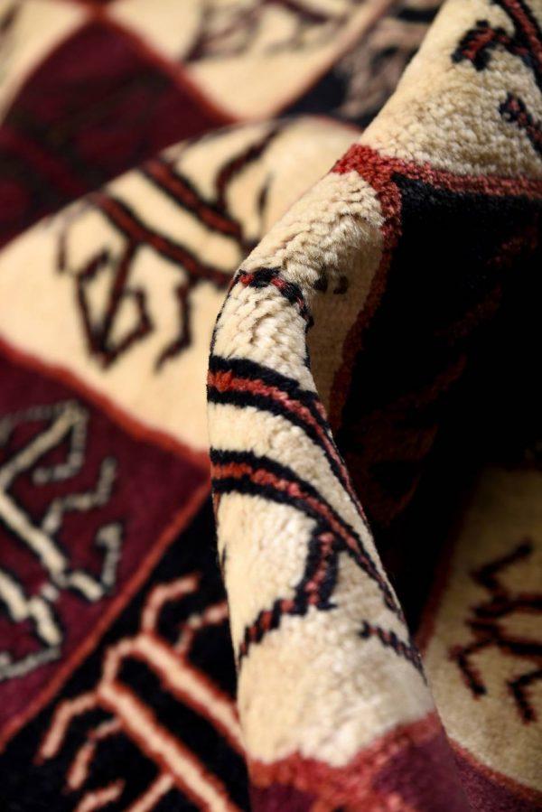 Nomadic Rug, Lori Tribal Persian Rug for sale DR497 0567