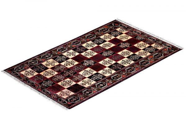 Nomadic Rug, Lori Tribal Persian Rug for sale DR497 556
