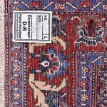 Square Carpet, Persian Square Rug for Sale DR318 0441