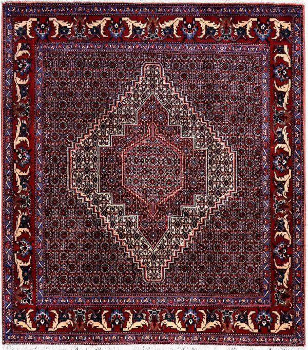 Square Carpet, Persian Square Rug for Sale DR318