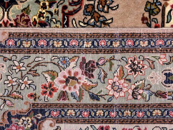 Grey Oriental Carpet, Sarouk Persian Oriental Rug DR518 0559