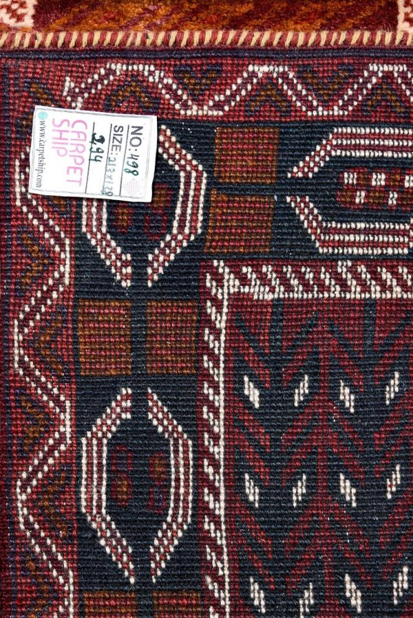Lori Carpet, Nomadic Lori Rug for sale DR498 0576