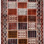 Lori Carpet, Nomadic Lori Rug for sale DR498 0584(1)
