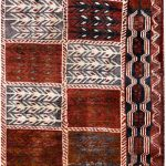 Lori Carpet, Nomadic Lori Rug for sale DR498 0585 a