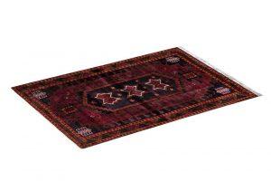 Purple Carpet, Tribal Persian Purple Rug for sale DR502 595